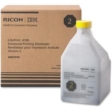 IFP 69G7370 InfoPrint 400/4100 Developer Bottles IFP69G7370