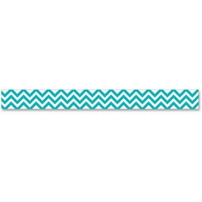 CTC 01691 Creative Teaching Press Designer Chevron Border CTC01691