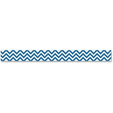 CTC 01631 Creative Teaching Press Designer Chevron Border CTC01631