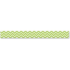 CTC 01641 Creative Teaching Press Designer Chevron Border CTC01641