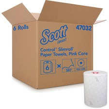 KCC47032 - Scott Slimroll Hard Roll Towels