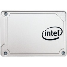 "Intel E 5100s 64 GB Solid State Drive - SATA (SATA/600) - 2.5"" Drive - Internal"