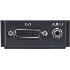 AMX DVI/Mini-phone Audio/Video Cable