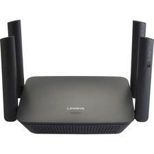 LNKRE9000 - Linksys RE9000 IEEE 802.11ac 2.93 Gbit/s Wireless Range Extender
