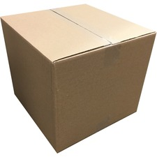Spicers Paper Shipping Case - 65 lb - For Office Supplies - 20 / Pack