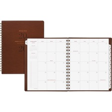 AAGYP80009 - At-A-Glance Signature Collection Monthly Planner