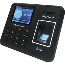ACP 010276000 Acroprint BioTouch Time Clock ACP010276000