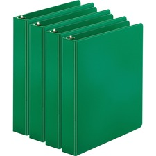 BSN28557BD - Business Source Basic Round Ring Binders
