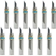 PEN 50BBX Pentel Super Hi-Polymer Leads PEN50BBX
