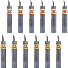 PEN C505BBX Pentel Super Hi-Polymer Leads PENC505BBX