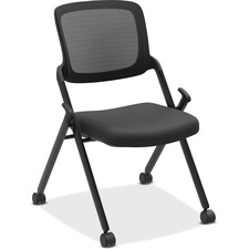 Basyx VL304BLK Chair
