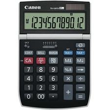Canon TS120TS Simple Calculator