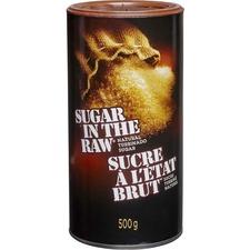 Sugar In The Raw Turbinado Sugar - 500 g - Natural Sweetener - 1Each