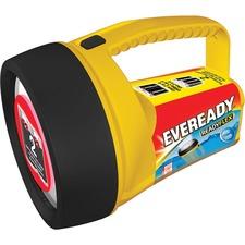 Eveready Readyflex Floating Lantern - D - Yellow