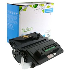 fuzion Toner Cartridge - Alternative for HP 64A - Black - Laser - Standard Yield - 10000 Pages - 1 Each