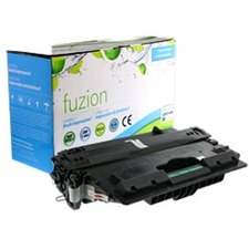 Fuzion Toner Cartridge - Alternative for HP 14A - Black - Laser - 10000 Pages - 1 Each
