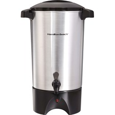 Hamilton Beach 40515CR Coffee Urn