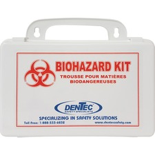 Impact Products Personal Biohazard Kit - 1 Each