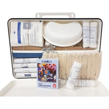 Impact Products 8176620 First Aid Kit