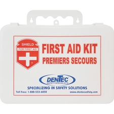 Impact Products 8177310 First Aid Kit