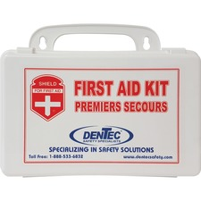 Impact Products 8301610 First Aid Kit