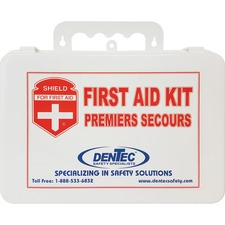 Impact Products 8339020 First Aid Kit