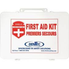 Impact Products 8362250 First Aid Kit