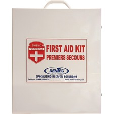 Impact Products 999999282 First Aid Kit