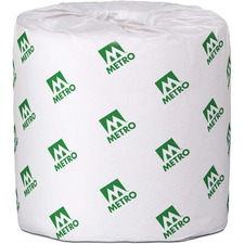 Metro Paper 5485 Bathroom Tissue