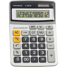 Merangue 1080959100 Simple Calculator