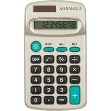 Merangue CC022BL Simple Calculator