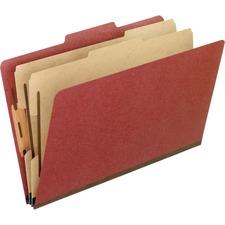 Pendaflex 3601 Classification Folder