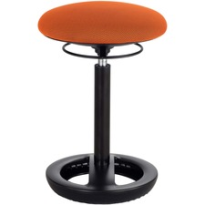 Safco 3000OR Sitting Stool