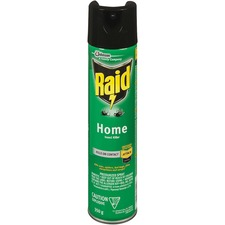 Raid Home Insect Killer - Spray - Kills Flies, Mosquitoes, Fleas, Moths, Gnats, Spider, Bugs, Ants - 350 g - Multi