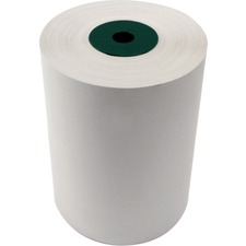 "Spicers Newprint Wrapping Roll - 24"" (609.60 mm) Width x 1200 ft (365760 mm) Length - Clear"