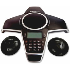 Spracht Aura Professional Conference Phone - 1 x Phone Line - Speakerphone