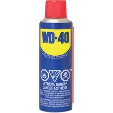 WD-40 HD-40 Lubricant - Spray - 5 fl oz (0.2 quart) - 1 Each - Multi