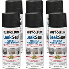 RST265494CT - LeakSeal Flexible Rubber Coating Spray