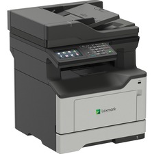 LEX36S0700 - Lexmark MX420 MX421ade Laser Multifunction Printer - Monochrome - Plain Paper Print - Desktop