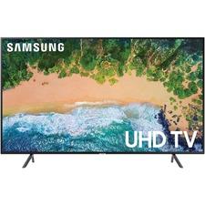 SAS UN55NU7100F Samsung LED Flat 4K HDR TV SASUN55NU7100F