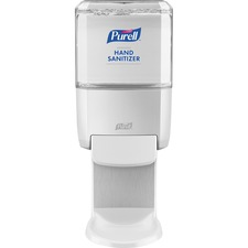 GOJ 502001 GOJO Purell ES4 Hand Sanitizer Manual Dispenser GOJ502001