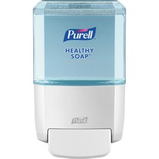 Button to buy Purell ES4 soaps and dispensers