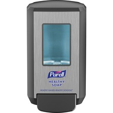 GOJ 511401 GOJO PURELL Education CS4 Soap Dispenser GOJ511401