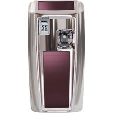 RCP 1955230 Rubbermaid Comm. Microburst 3000 Air Dispenser RCP1955230