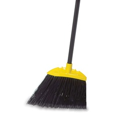 RCP FG638906B Rubbermaid Comm. Jumbo Smooth Sweep Angle Broom RCPFG638906B