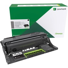 LEX56F0Z00 - Lexmark Original Drum Cartridge - Black - Laser - 60000 Pages