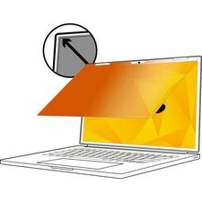 MMM GFNAP007 3M Gold Privacy Filter f/ MacBook MMMGFNAP007