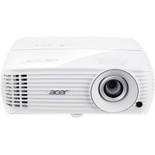 Acer H6810 DLP Projector - 16:9 - 3840 x 2160 - Front-Rear-Ceiling-Rear Ceiling - 4000 Hou