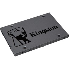 "Kingston UV500 240 GB Solid State Drive - SATA (SATA/600) - 2.5"" Drive - Internal"