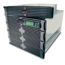 APC Symmetra RM 2kVA Scalable to 6kVA with Step-Down Transformer